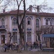 Tekirdağ Arkeoloji ve Etnografya Müzesi
